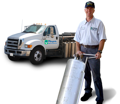 Rayne of Palm Springs soft water service