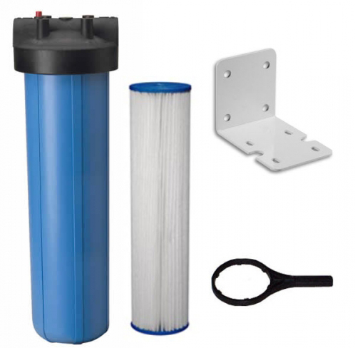 chlorine removal filters for larger families